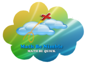 Math Be Nimble is a cool math game
